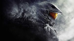 Halo TV Series Greenlit