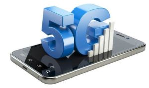5G arrival
