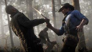 Red Dead Redemption 2 Nerds Gameplay