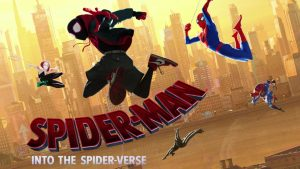 Spiderverse Review