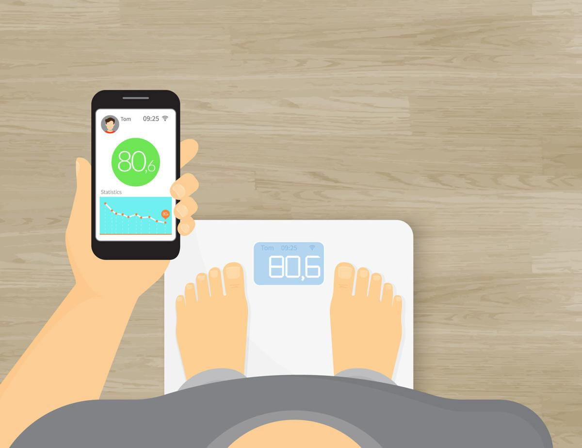 Top 3 Weight Loss Apps That Are Incredibly Useful Nerd S Magazine
